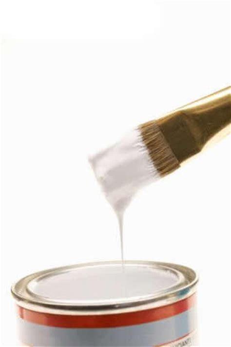 membuat cat painting cara membuat dempul kayu solvent based cat paint coating