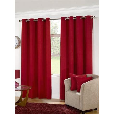 90 by 54 curtains buy kliving manhattan plain panama unlined eyelet curtain