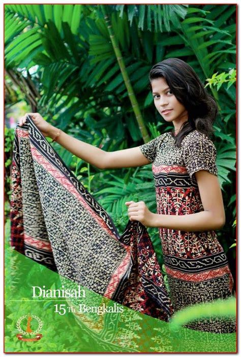 Baju Batik Riau Batik Riau Dan Penjelasannya Batik Tulis Indonesia