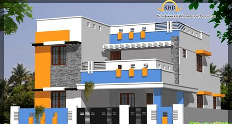 indian home design 2011 modern front elevation ramesh indian building front elevation homedesignpictures