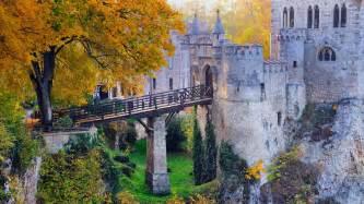 len hanau lichtenstein castle near hanau in baden w 252 rttemberg