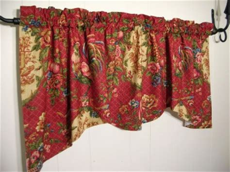 red rooster curtains red rooster curtains 28 images french country waverly