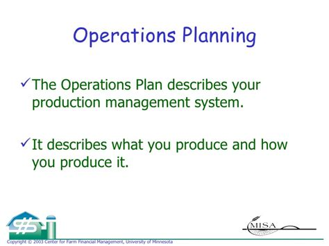 what is layout design in operations management operations plan