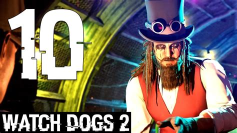 dogs 2 hacker challenge dogs 2 hacker challenge parte 10 walkthrough ita hd