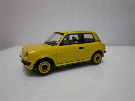 nissan be 1 tlv n39a nissan be 1 yellow acp mini model store