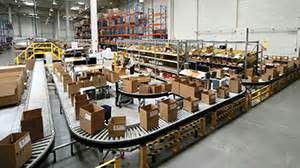 Role Of Supply Chain Management In E Commerce by Warehouse Dc Operations Conveyors And Sortation Turn Up