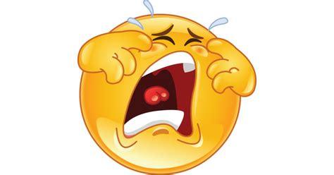 imagenes de emoticones llorando d emoticon imagui