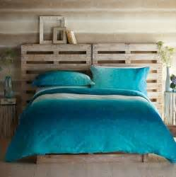 inexpensive pallet headboards for your bed pallet