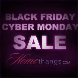 homethangs offers major black friday and cyber monday