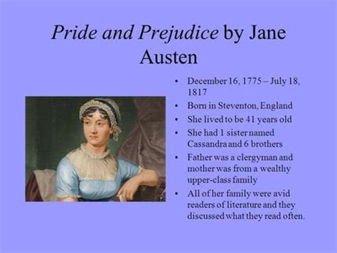 biography jane austen ppt 1 jane austen igcse english literature 2 biography jane