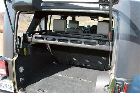 jeep wrangler storage ideas 134 best images about jeep s and jeep stuff on