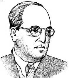 Babasaheb Ambedkar Coloring Page  Kids Portal For Parents sketch template