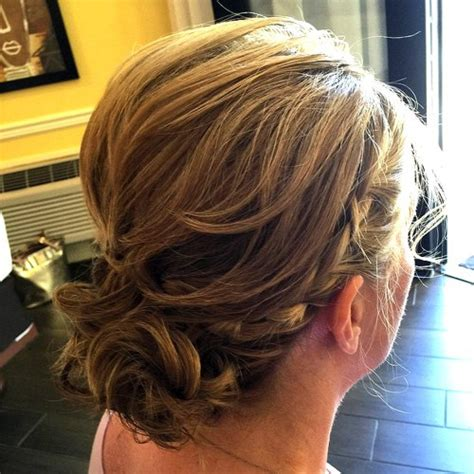 mother of the bride hairstyles partial updo mother of the bride hairstyles partial updo partial updo