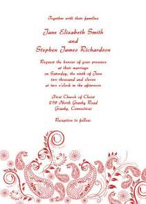 Wedding Invitations Templates Free by Free Invitation Templates E Commercewordpress