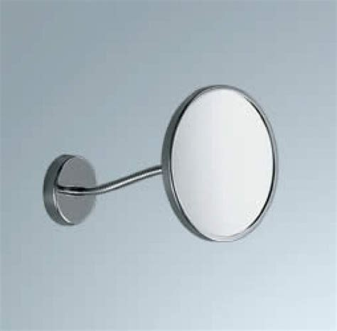 bathroom mirror magnifying ukbathrooms the online bathroom store