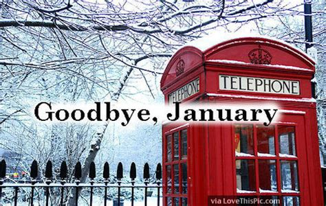 goodbye january winter image quote  snow pictures   images  facebook tumblr