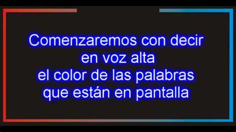 imagenes mentales de colores colores juegos mentales agilidad mental youtube