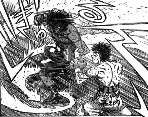 Komik Fight Ippo 2 10 ไฟต การชกแห งความทรงจำของ มาค โนอ จ อ ปโป จากการ ต น ก าวแรกส ส งเว ยน metal bridges