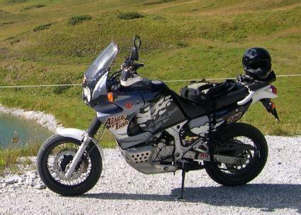 Motorrad Umbauten Graz by Umgebautes Motorrad Honda Xrv 750 Africa Twin Von Nick74