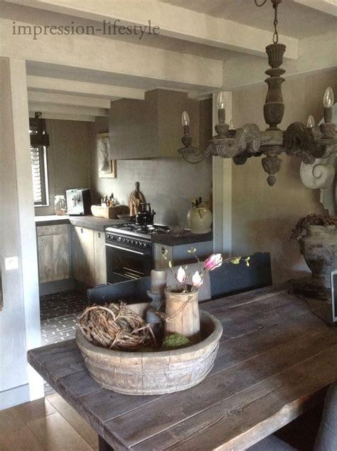 landelijke keuken elephant de keuken is klaar impression lifestyle wonen in