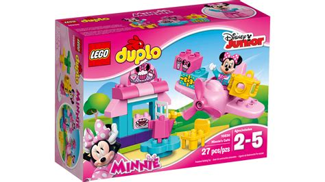 10830 minnie s caf 233 lego duplo products and sets lego