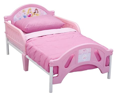 pink beds disney disney princess pretty pink toddler bed by oj commerce bb87030ps 60 29