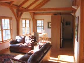 how to build a garage apartment a garage apartment timberframing by methods materials building company of gilbertsville pa