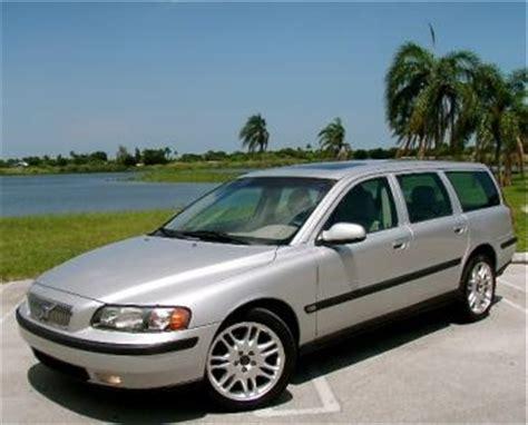 volvo station wagon 1998 2001 volvo v70 t5 i always wanted a volvo station wagon