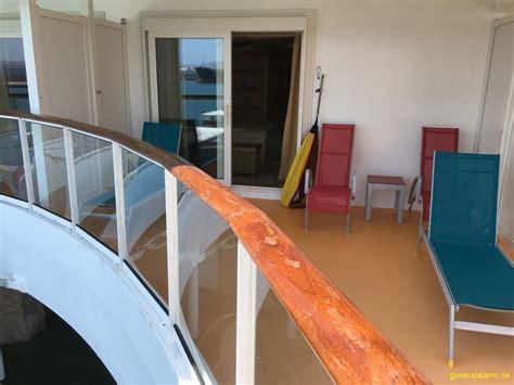 aida kabinen ansicht aidastella 183 kabine 6169 balkon aida und mein schiff