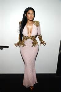 Nicki Minaj Photo Assumption Of Nicki Minaj At The 2015 American
