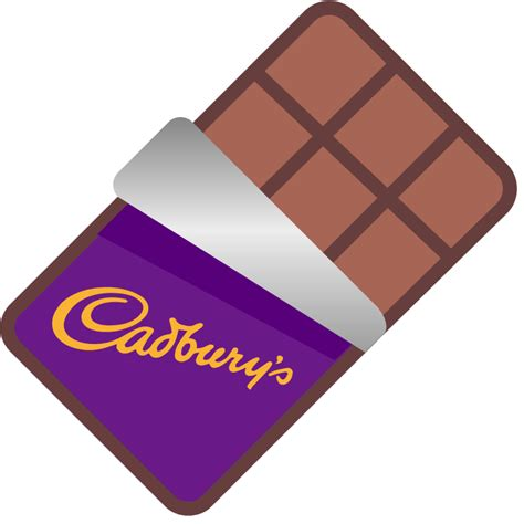 Mumsnet Creates Chocolate Emoji To Celebrate Cadbury