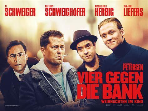 die bank vier gegen die bank 187 the factory