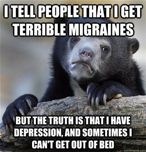 Truth Bear Meme - confession bear memes quickmeme