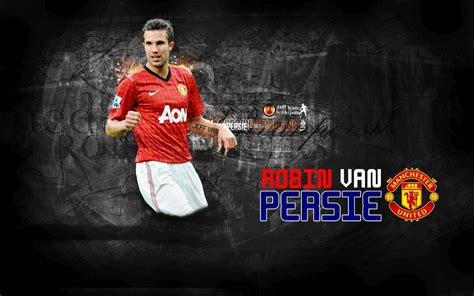 manchester united wallpaper for macbook wallpapers hd for mac robin van persie manchester united