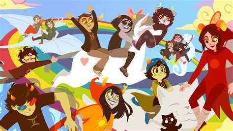 piicture2 homestuck photo 33334567 fanpop