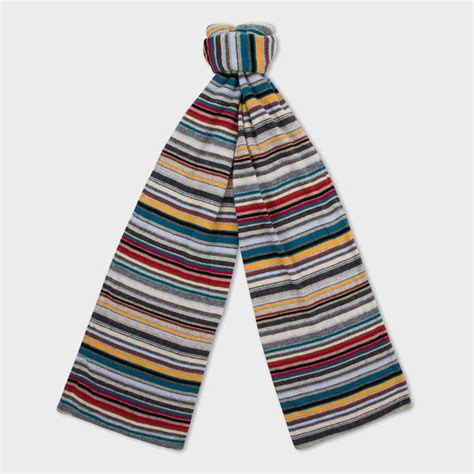 how to knit a striped scarf 14 best images about striped scarves on ralph