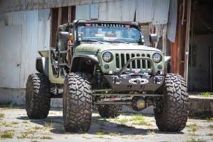 What Does The Jk In Jeep The Jk Crew Is A Jeep Wrangler Cranked Up To 11