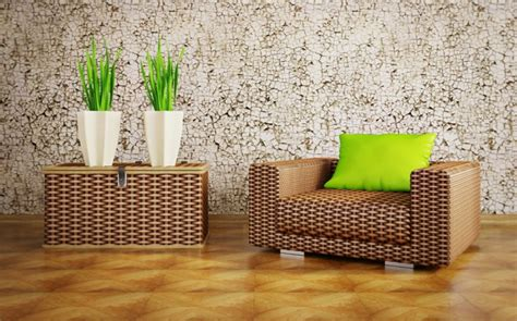 Cool Living Room Wallpaper by 25 Wallpaper Ideas On How You Design The Walls At Home