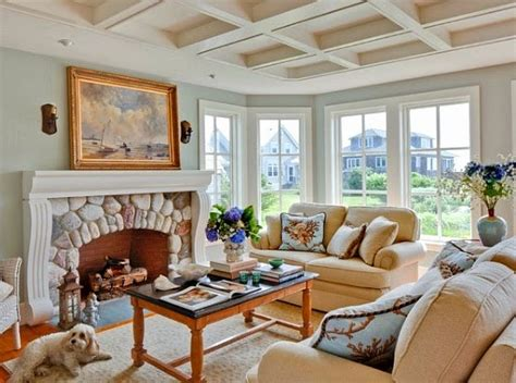 new england living room new england nautical style living rooms completely coastal