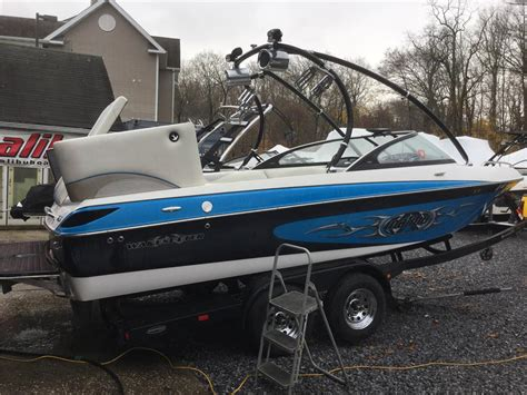 2005 malibu wakesetter vlx for sale 2005 malibu wakesetter vlx fresh water use only for sale
