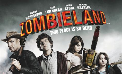In Zombieland zombieland 2 is officially a go