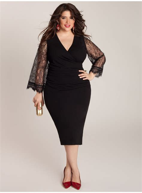 best plus size dresses styler