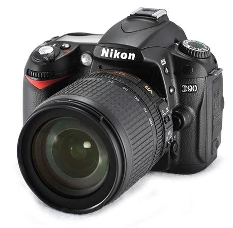 Kamera Nikon D90 Kit daftar harga kamera dslr nikon terbaru april 2013