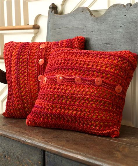 Knitting Pillow Patterns - 160 best knitting pillows images on knit