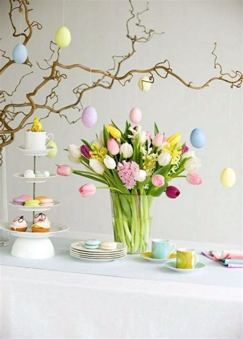 easter decoration creative romantic ideas for easter decoration for a cozy