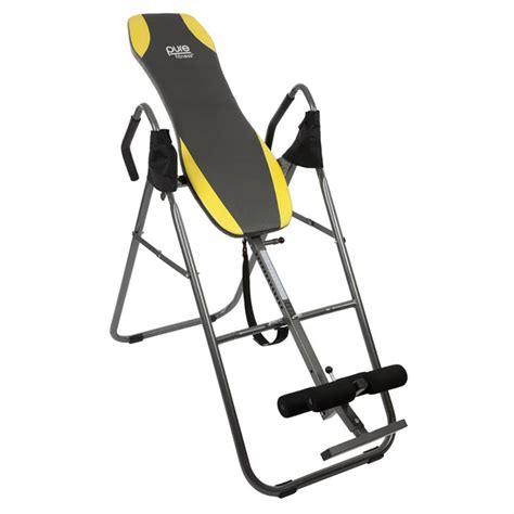 table inversion fitness inversion therapy table 283656 inversion