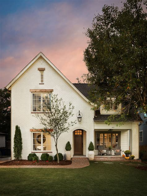 modern cottage exterior traditional exterior modern rustic renovation traditional exterior