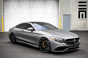 S63 Amg Mercedes Check Out This Uber Beautiful Mercedes S63 Amg Coupe
