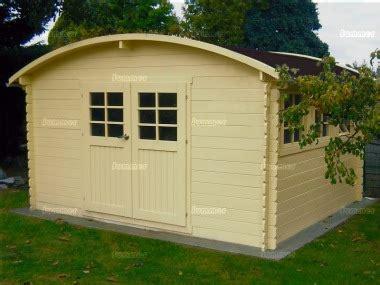 curved roof log cabin georgian apex door 28mm log cabin 728 curved roof