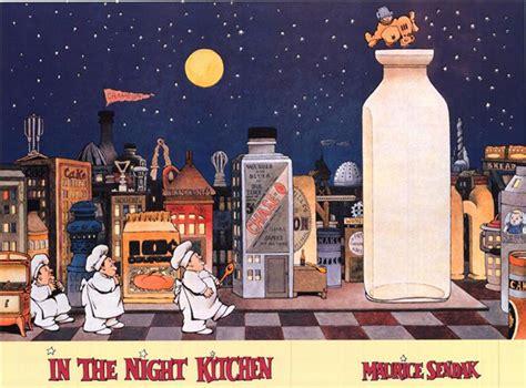 in the night kitchen in the night kitchen the amateur gourmet